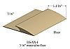 EG-XX-J Edge Guard Carpet Trim