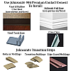 Johnsonite Transition Strip Adhesive - Neoprene Contact Cement