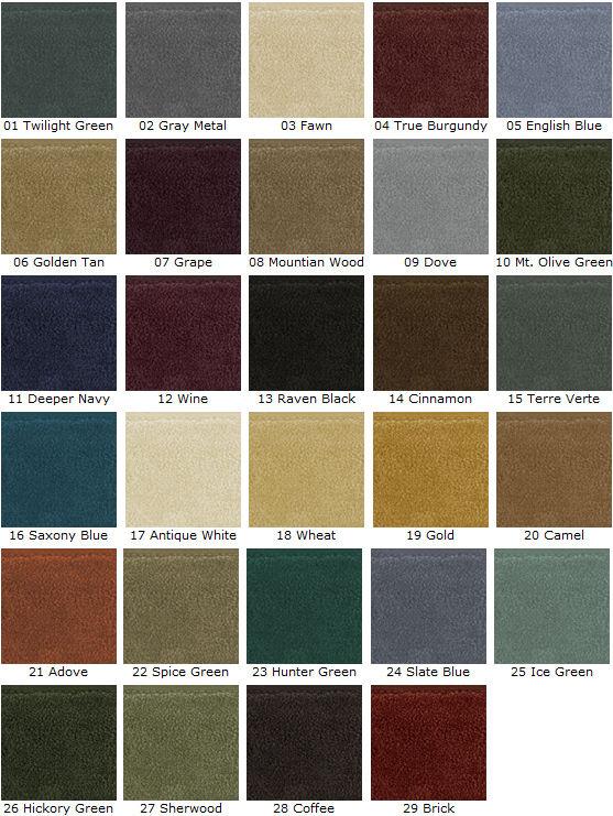Kleuren Further Floor Tile Texture On Wall Color With Blue Carpet