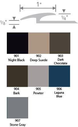Floor Transition Tile To Carpet Transition Strip