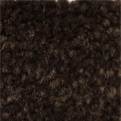 Bitter Chocolate Carpet Wall Base