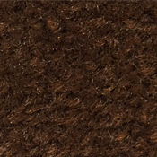 Saddle Brown Carpet Wall Base