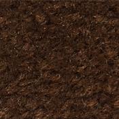 Saddle Brown Carpet Wall Base