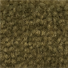 Bamboo Colored Carpet Wall Base - By The Foot