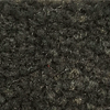 Black Pearl Dark Charcoal Black Carpet Wall Base